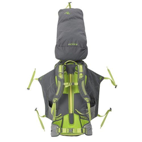 Kelty PK50 backpack Rental - front Backpacking combo Rental - package 5 ...  sc 1 st  OER & Backpack Rental - Kelty PK50 backpack - plus tents sleeping bags ...